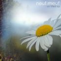 Neuf Meuf — On Titled EP Cover Art