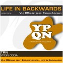 Vla Dsound — feat. Esther Lázaro - Life in Backwards Cover Art