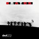 KrAtOS — Seventh (Album) Cover Art