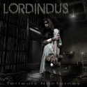 Lordindus — Terreurs Nocturnes Cover Art