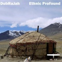DubRaJah — Ethnic Profound Cover Art