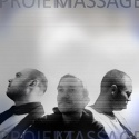 Proiekt Massage — Proiekt Massage EP Cover Art
