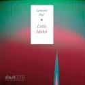 Lennert Hal — Little Idaho EP Cover Art