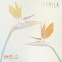 Nebyla — Two EP Cover Art