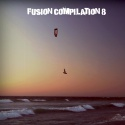 Various Artists — Fusion Compilation 8 Cover Art