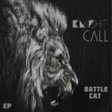 Knight Call — Battle Cat EP Cover Art