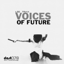 Lee Trax — Voices Of Future EP Cover Art