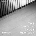 Egrojj — The Untold Tales Remixes Cover Art