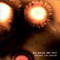 Netlabel Live Session — Ala Social Net 2012 Cover Art