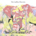 McGuffin Electric — Brightelephant Cover Art