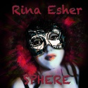 Rina Esher — Sphere Cover Art