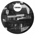 Ayqix — Awkish (Remixes Edition) Cover Art