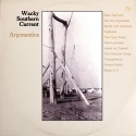 Wacky Southern Current — Argonautica Cover Art