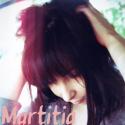 Martitia — Martitia Cover Art