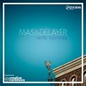MAS&DELAYER — Hotel Esistenza Cover Art