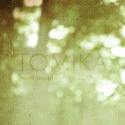 Tomika — Good People and Good Night EP Cover Art