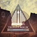 adamned.age — TRANSIT BERLIN Cover Art