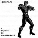 ZakALM — I Punti Di Pressione Cover Art