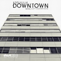 Koolkilla — Downtown EP Cover Art
