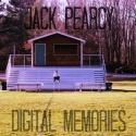 Jack Pearcy — Digital Memories Cover Art