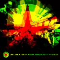 Red Star Martyrs — I & I (EP) Cover Art
