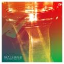 Klangwald — Tomato Juice & Ginger Tea EP Cover Art