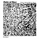 State of Bass — Black Noise/White Music Cover Art