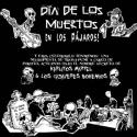 Karlitos Martel & Los Cadaveres Bohemios — Necrofiesta en Los Pajaros Cover Art