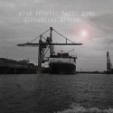 Various Artists — Alan Révolte / Harry Gump Split Cover Art