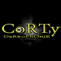 Corty — Darkophonie Cover Art