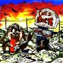 Nick Percev — Let's Rock Cover Art