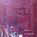 Tunnel Rat — The Solipsist EP Cover Art