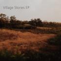 Mars Payne — Village Stories Cover Art