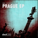 Deep Paranoya & Pluge — Prague EP Cover Art