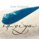 Soni Sfardati — Sāqiya Cover Art