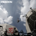 NICK R 61 — Freedom Cover Art