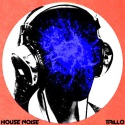 Trillo Gunter — House Noise Cover Art