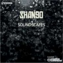 SHANGO — Soundscapes Cover Art