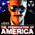 Ickoo — The Pussification of America Cover Art