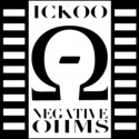 Ickoo — Negative Ohms Cover Art