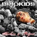 Briokids — Failure & Regret Cover Art