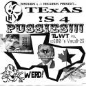 Briokids Vs. TLWT — Texas is 4 Pussies!!! Cover Art