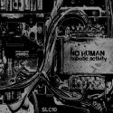 No Human — Robotic Activity Cover Art