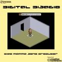 DIGITAL DISAGIO — Ciao Mamma sono un Producer Cover Art