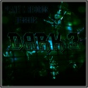 Various Artists — DARK3 Cover Art