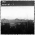 I Killed — Untitled Vol. 2 LP Cover Art