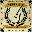 Rotten — Acoustic is the New Punk Cover Art