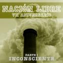 Inconsciente — VII Aniversario NXL Cover Art