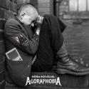 Infirm Individual — Agoraphobia Cover Art
