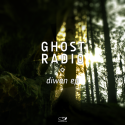 Ghost Radio — Diwan EP Cover Art